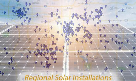 Local Solar Potential – WAFT